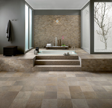 Residential American Tile And Stone